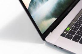 Apple Macbook avinstallering