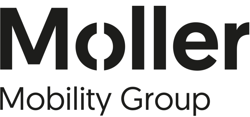 Møller logo