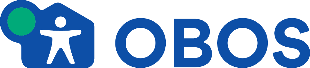 obos logo
