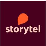Storytel logo