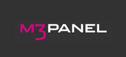 M3 panel - betalte undersøkelser