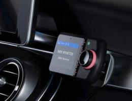 Dab radio adapter i bil