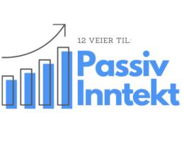 Passiv inntekt header