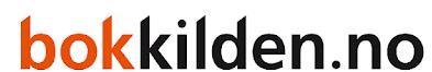 Bokkilden bokhandel logo