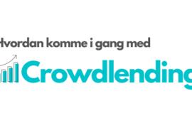 Crowdlending banner