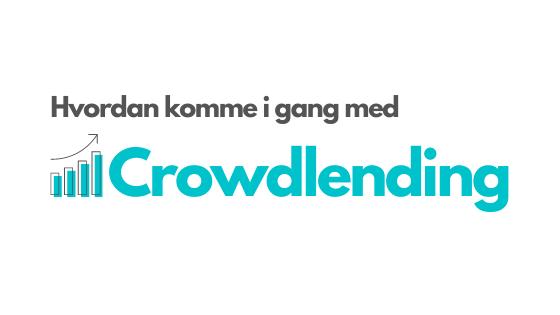 Crowdlending forsidebilde