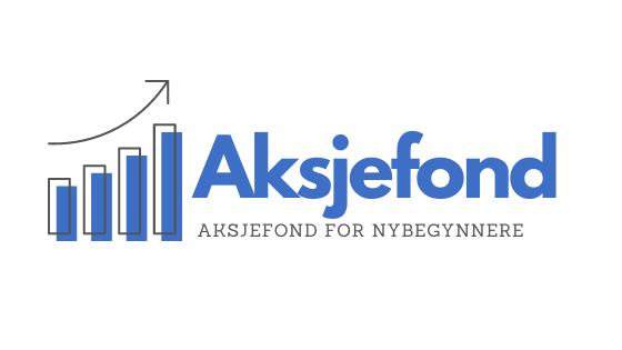 Aksjefond for nybegynnere - tekst og ikon