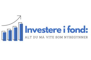 Investere i fond - fremhevet bilde
