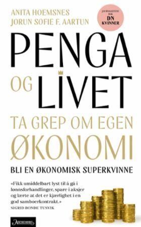 Penga og livet - bok