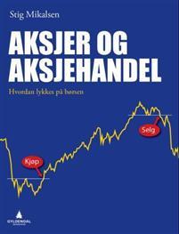 Aksjer og aksjehandel - bok