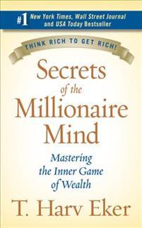 secrets of the millionaire mind - bok