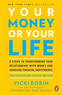 your money or your life - bok